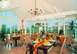 Hôtel Ankum - Hotel Restaurant Zum Heidekrug-3