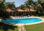 Location vacances Sosúa - Villa 12 Gated Resort Community-1