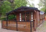 Location vacances Highland - Lurchers Cabin Aviemore-2