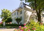 Hôtel Börgerende-Rethwisch - Hotel Am Strand-4