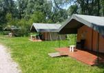 Camping Aalsmeer - Biesbosch Glamping-3