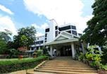 Hôtel Ban Rai - Beverly Hill Park Hotel-4
