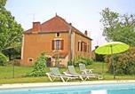 Location vacances Saint-Pompont - Maison De Vacances - Besse-3