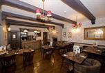 Hôtel Llansanffraid Glan Conwy - George & Dragon-2