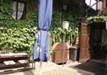 Hôtel Stromberg - Landgasthaus Rosenhof-3
