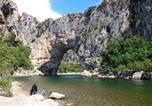 Location vacances Chauzon - Ardeche - Gites Objectif Evasion-4