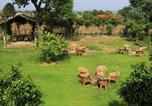 Villages vacances Pachmarhi - Satpura Jungle Retreat-3