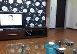 Location vacances Yantai - Fuhai Yijing Apartment-1
