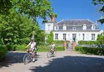 Camping Château de Chambord - Camping Parc de la Grenouillère-4