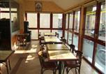 Hôtel La Panouse - Hôtel Restaurant Prunières-4