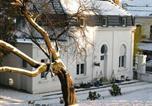 Location vacances Fleurus - Gîte de la Conciergerie du Cheval Blanc-3