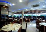 Hôtel Liman - Özbekhan Hotel-3