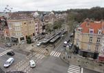 Hôtel Ganshoren - Hotel Tivoli Brussels-3