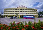 Hôtel Ko Phayam - Ranong Garden Hotel-2