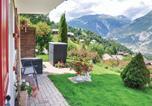 Location vacances Ergisch - Chalet Hanny, Wohnung 2-2