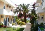 Location vacances Γαζι - Sirena Apartments-1