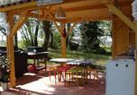 Location vacances Listrac-de-Durèze - Gite A La Grande Maison-1