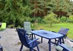 Location vacances Falkensee - Holiday home Ferienhaus Berlin 1-4