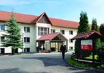 Hôtel Tharandt - Leonardo Hotel Freital-1