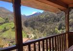 Location vacances Somiedo - Casa Rural La Corrada-3