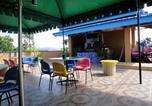 Hôtel Dauin - C & L Top View Inn-4
