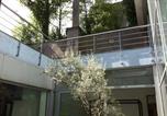 Location vacances Ixelles - Huge Bright Loft Design-1