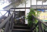Hôtel Matsumoto - Kazenoyasuyado-4