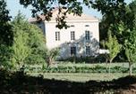 Location vacances Bonnieux - Domaine du Valin-2