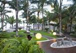 Hôtel Bucerias - Bel Air Collection Vallarta Resort & Spa-2