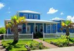 Location vacances Port Aransas - Blue Crab-1
