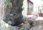 Location vacances Polonnaruwa - Rock Cascade Home Stay-3