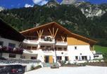 Hôtel Obernberg am Brenner - Hotel Argentum-3