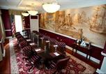 Hôtel Easton - The Tidewater Inn-2