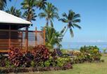 Hôtel Savusavu - Aroha Taveuni-4