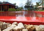 Villages vacances Bang Kao - Red Z The Ocean-2