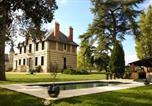 Location vacances Doué-la-Fontaine - Château de Montguéret-2