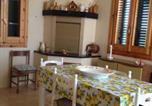 Location vacances Tuglie - Casa Vacanze la Corte-1
