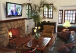 Location vacances Ventura - Cabana Las Floras-1