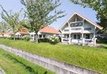 Villages vacances Blankenberge - Holiday Park Dennenbos-3