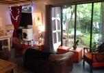 Location vacances Wentworth Falls - The Artist's Studio-4
