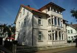 Location vacances Bad Harzburg - Pension Haus Bues-3