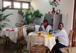 Hôtel Pondicherry - La Maison Pondichery-2