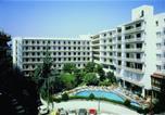 Hôtel Lloret de Mar - Hotel Clipper-3