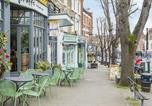 Location vacances Bromley - Greenwich Blackheath Flat-4