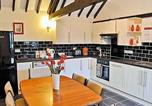 Location vacances Foulsham - Oak Farm Cottage-1