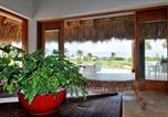 Location vacances Punta Cana - Villa Punta Cayuco - Cap Cana-2