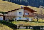 Location vacances Itter - Holiday home Ferienhaus Ossanna-1
