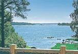 Location vacances Oskarshamn - Holiday home Ritshackestigen Oskarshamn-1