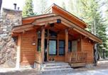 Location vacances Truckee - Gold Bend Northstar Home-4
