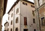 Hôtel Poppi - Hotel Borgo Antico-2